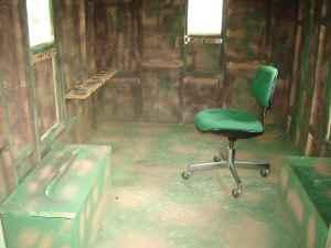 Deerblind On Wheels Battle Creek Mi For Sale In