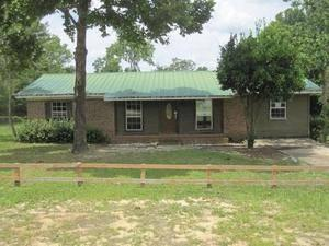 Defuniak Springs, FL REO Home - We Will Finance