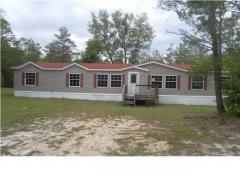 Defuniak Springs, FL, Walton County Mobile Home for