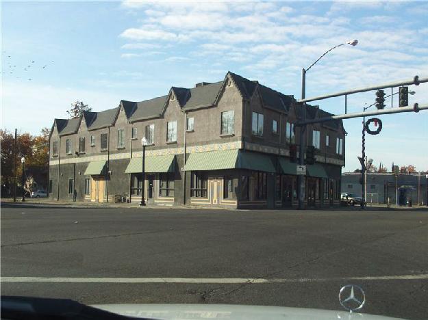 Commercial Property For Sale In Sacramento California
