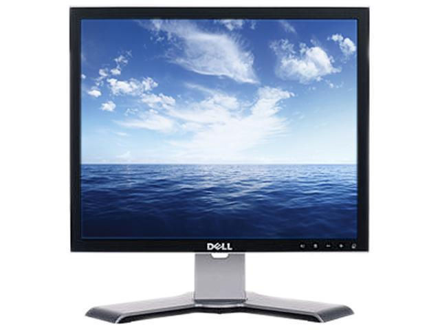 Dell 1907fp 19 Quot Lcd Monitor For Sale In Knoxville