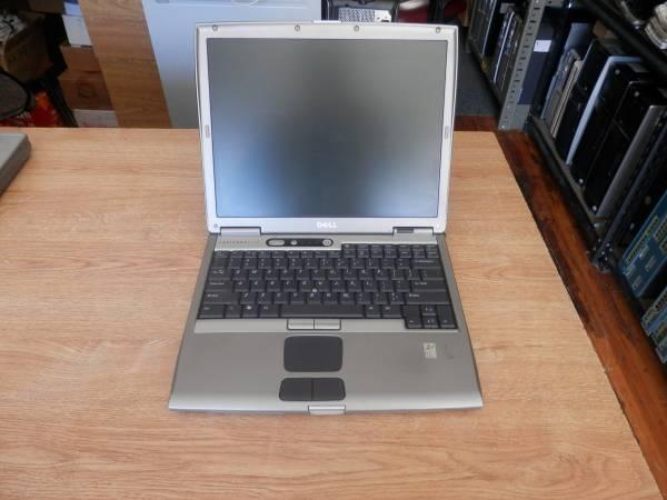 Dell D600 Laptop PC - $20