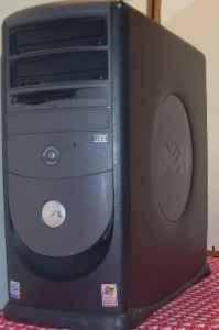 Dell Dimension 8200 Computer Tower w Wireless Internet - $120 Opelika AL 36801