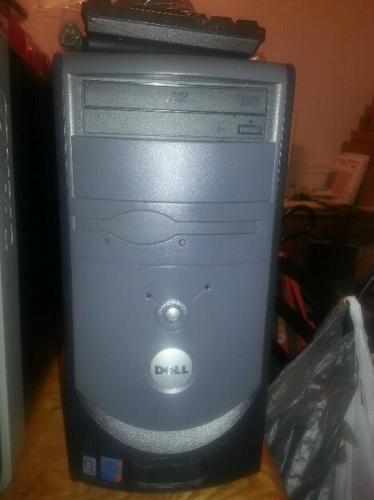 Dell Dimension PC Bundle