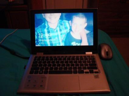 Dell Inspiron 11 3000 series- touch screen