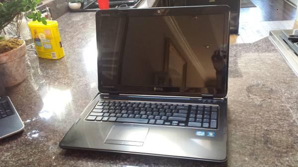Dell Inspiron N7110 Windows 7 Home Premium - $700