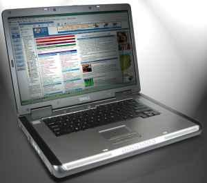 Dell M90 17inch laptop best of everything like new windows 7 office 07 -  $379 (Grand blanc)