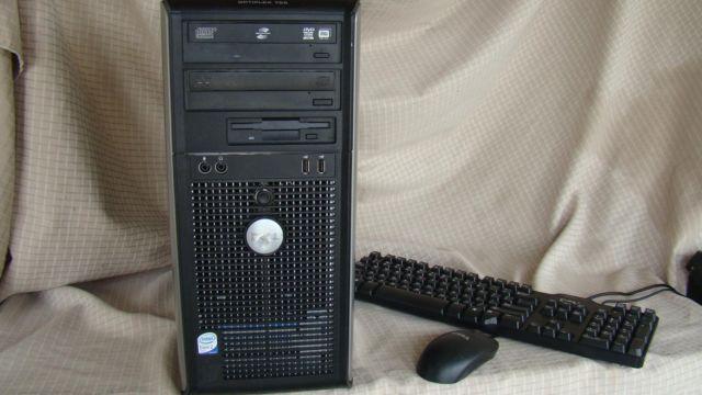 Dell OptiPlex 755 TSST TS-L332A XP