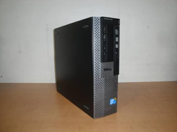 Dell Optiplex 980 SFF Intel Core i7 870 2 93GHz 4GB DDR3 250GB Win7 64 -  $400