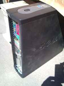 dell optiplex pc - $35 (Lincoln)
