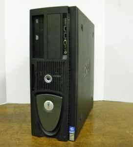 Dell Precision 470 Home Theater / Gaming Machine - $450