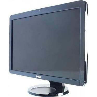 Dell SP2009WC 20 Widescreen Flat Panel LCD Monitor c