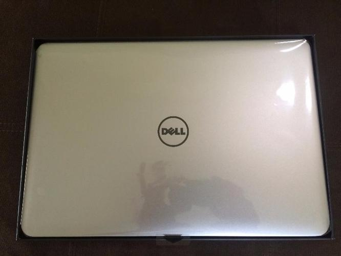 Dell computer xps xps15-8949slv 15. 6'' laptop laptops.