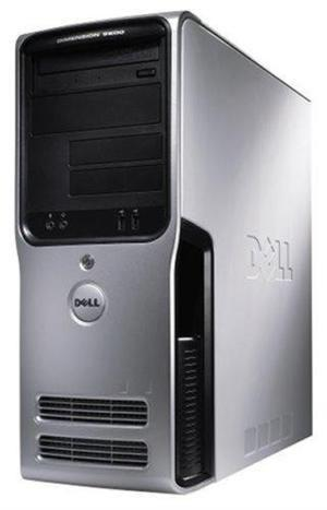 DELL XPS 400 Series Tower PC With Windows XP MCE &