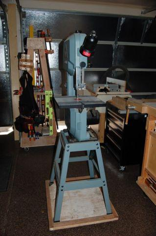 Delta 10 Inch Band Saw Model 28 195 For Sale In Gold River