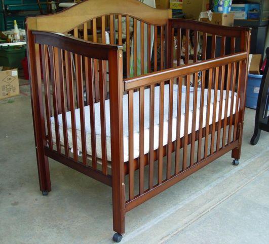 Crib Mattress For Sale