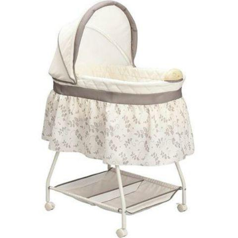 Delta Children's Products Sweet Beginnings Baby