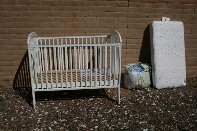Delta Love Baby Crib And Matress Plus Two Complete Sets Of