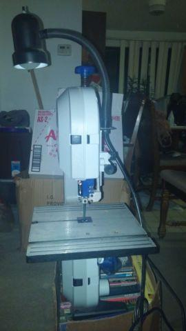 Delta ShopMaster Band Saw Denver Area