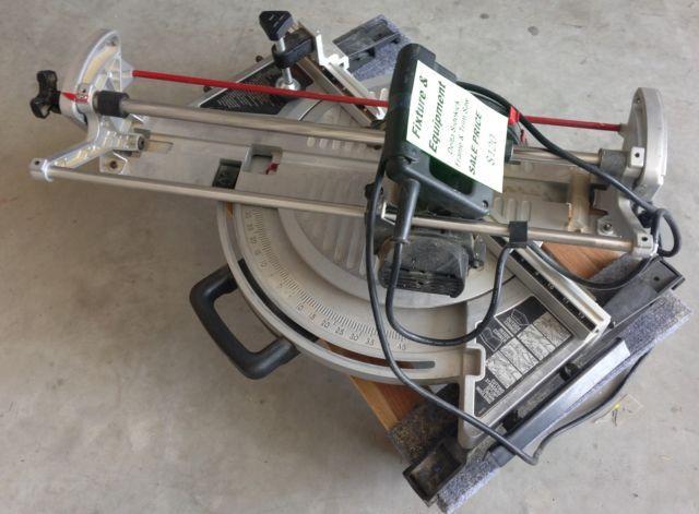 Delta Sidekick Frame Trim Saw For Sale In Casper Wyoming