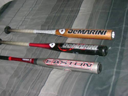 DeMarini Closeout Bats | DeMarini Bats | JustBats.com