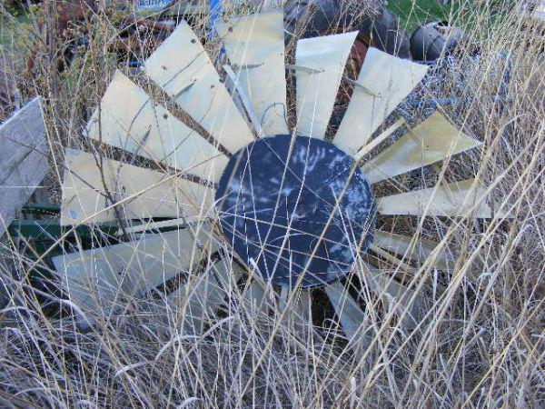 Dempster Windmill - $500 (Simpson KS)