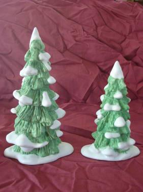 Department 56 Heritage, Dickens' & Snow Village Items