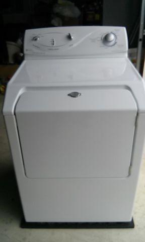 dependable durable maytag gas dryer