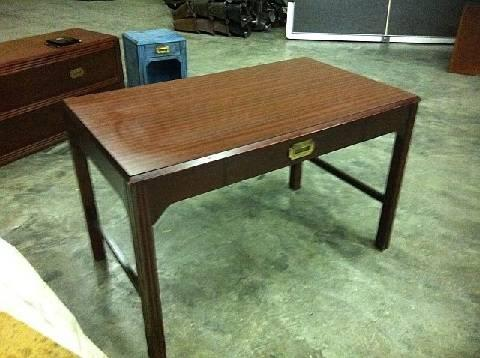 DESKS FROM 3 5 STAR HOTELS! 6 DIFFERENT STYLES For Sale In Jackson,  Mississippi