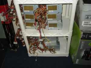 Desktop computer compaq dell gateway power supply supplies - (golden ...