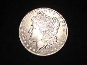 Details about �1883 O $ Morgan Silver Dollar