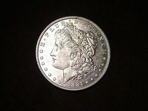 Details about �1887 O Morgan $ Silver Dollar