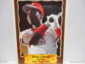 Details about �24 Card Lot of 1990 ProCards Minor