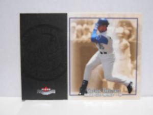 Details About 258 Card Lot Of Kansas City Royals Baseball
