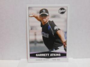 Details about �50 Card Lot of Colorado Rockies Baseball
