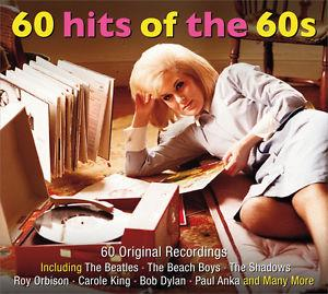 Details about �60 Hits Of The 60s VARIOUS ARTISTS Best