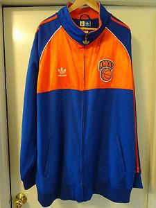 Details about �Authentic Adidas New York Knicks