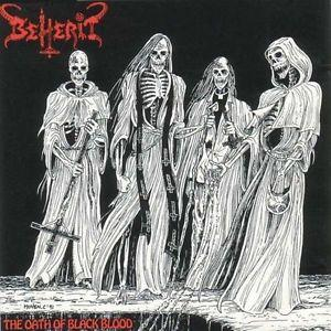 Details about �Beherit-The Oath of Black Blood CD