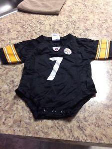 Details about �Ben Roethlisberger Pittsburgh Steelers