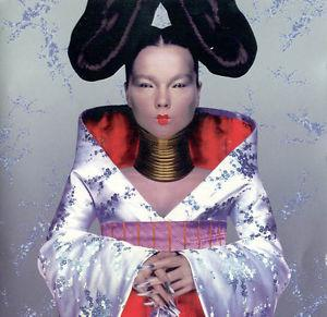 Details about �Bjork HOMOGENIC New Sealed Vinyl LP