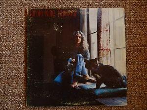Details about �CAROLE KING - Tapestry LP 1971 Pop Rock