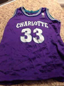 Details about �Charlotte Hornets VTG Champion Youth NBA