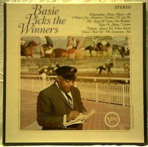 Details about �Count Basie - Basie Picks the Winners -