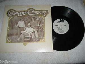 Details about �COUNTRY COMFORT - Self Titled - Orig