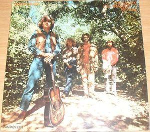 Details About Creedence Clearwater Revival Green River