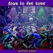 Details about �Down To The Bone Cellar Funk 2004 CD
