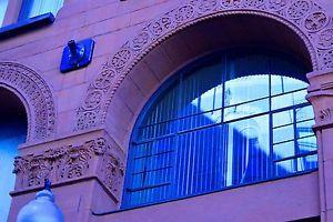 Details about �Downtown Denver, architecture,