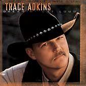 Details about �Dreamin' Out Loud by Trace Adkins (CD,