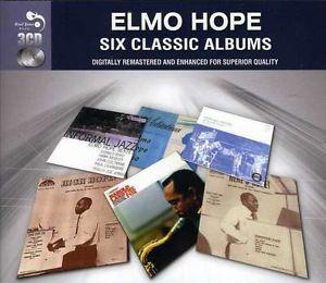 Details about �Elmo Hope SIX CLASSIC ALBUMS Meditations