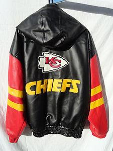 san francisco 5a305 43b21 Details about  EMBROIDERED NFL Game Day Kansas City Chiefs ...